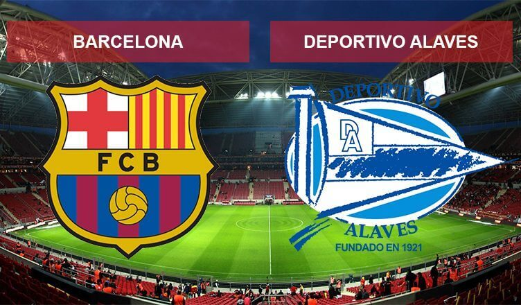 Photo of Barcelona vs Alaves Full Match Highlights 13 Feb 2021 Replays Full Game