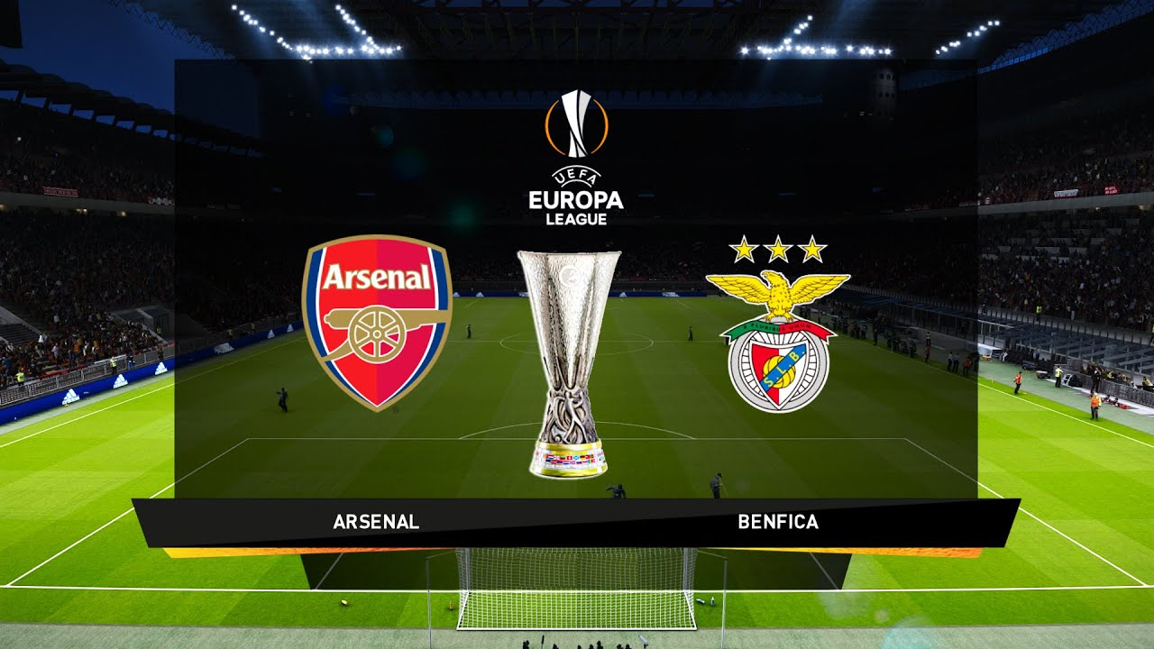 Photo of Benfica vs Arsenal Europa League Full Match Highlights Replays Full Game 18 Feb 2021