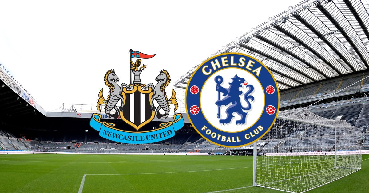 Photo of Chelsea vs Newcastle United Full Match Highlights 15 Feb 2021 Replays Full Game