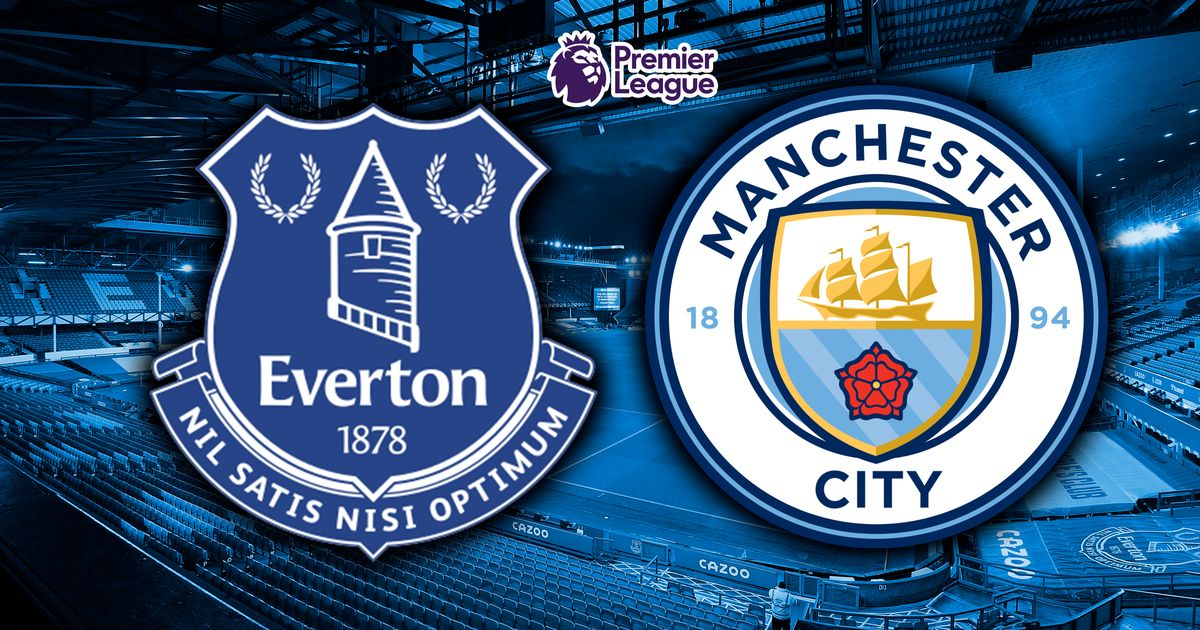 Photo of Everton vs Manchester City Full Match Highlights Replays Full Game 17 Feb 2021