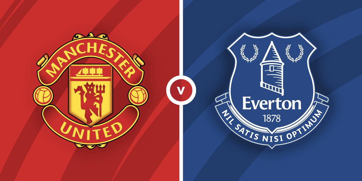 Photo of Manchester United vs Everton EPL Highlights Full Match Replay 7 Feb 2021