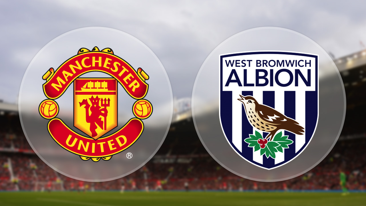 Photo of West Bromwich Albion vs Manchester United Full Match Highlights 14 Feb 2021 Replays Full Game
